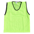 Mesh Football Bibs Yellow