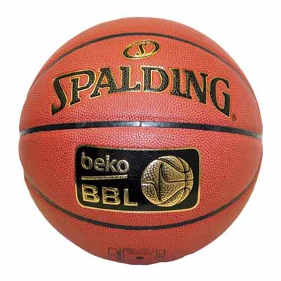 Basketboll Spalding