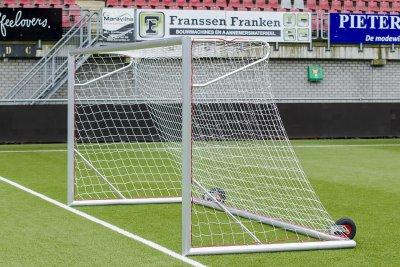 Fotbollsmål 7 manna med hjul - Fotbollsmål - Sportmaterial.se 6f0e38ab6c9b9